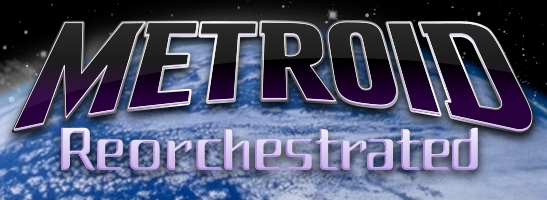 MREO: METROID Reorchestrated